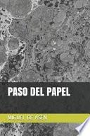 libro Paso Del Papel