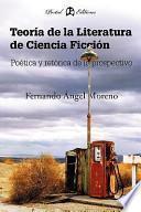 libro Teoría De La Literatura De Ciencia Ficción