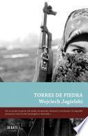 libro Torres De Piedra