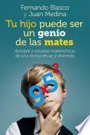 libro Tu Hijo Puede Ser Un Genio De Las Mates