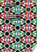 libro Una IntroducciÓn A La SimetrÍa