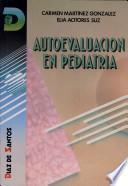 libro Autoevaluación En Pediatría