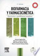 libro Biofarmacia Y Farmacocinética + Studentconsult En Español