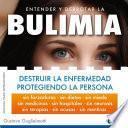 libro Bulimia   Destruir La Enfermedad Protegiendo La Persona