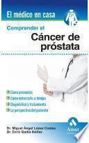 libro Comprender El Cáncer De Próstata