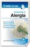 libro Comprender La Alergia