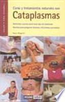 libro Curas Y Tratamientos Naturales Con Cataplasmas
