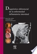 libro Diagnóstico Diferencial De La Enfermedad Inflamatoria Intestinal