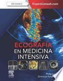 libro Ecografía En Medicina Intensiva + Acceso Web + Expertconsult