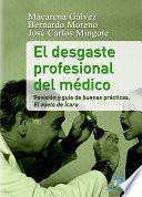 libro El Desgaste Profesional Del Médico