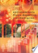 libro Entrenamiento FÍsico Deportivo Y AlimentaciÓn