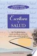 libro Escritura Y Salud