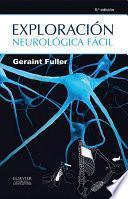 libro Exploración Neurológica Fácil