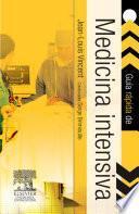 libro Guía Rápida De Medicina Intensiva