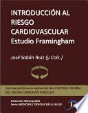 libro Introducción Al Riesgo Cardiovascular. Estudio Framingham