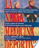 libro La Nueva Medicina Deportiva