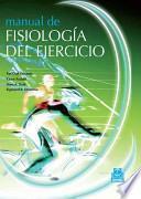 libro Manual De FisiologÍa Del Ejercicio (bicolor)