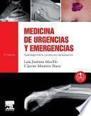 libro Medicina De Urgencias Y Emergencias + Acceso Web