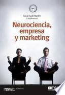 libro Neurociencia, Empresa Y Marketing