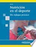 libro Nutricion En El Deporte / Nutrition In Sport