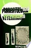 libro Parasitología Veterinaria