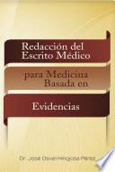 libro Redacción Del Escrito Médico Para Medicina Basada En Evidencias