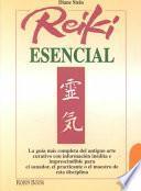libro Reiki Esencial