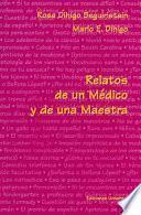 libro Relatos De Un Medico Y De Una Maestra