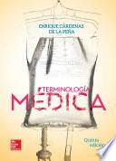 libro Terminología Médica (5a. Ed.)