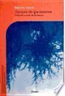 libro Tiempos De Glaciaciones