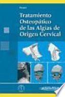 libro Tratamiento Osteopatico De Las Algias De Origen Cervical