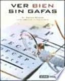 libro Ver Bien Sin Gafas