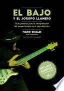 libro El Bajo Y El Joropo Llanero