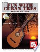 libro Fun With Cuban Tres