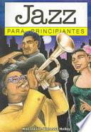 libro Jazz Para Principiantes