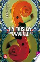libro La Música