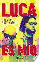 libro Luca Es Mío