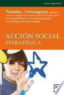 libro Acción Social Estratégica