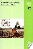 libro Calendario De Cultivos