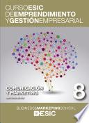 libro Comunicación Y Marketing