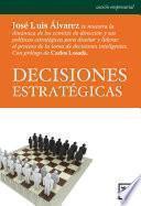 libro Decisiones Estratégicas