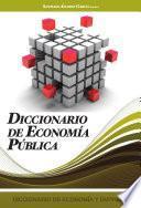 libro Diccionario De Economia Publica