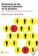 libro Economía De Los Recursos Humanos En La Práctica