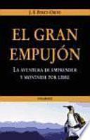 libro El Gran Empujón