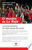 libro El Mundial De La Roja