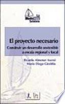 libro El Proyecto Necesario