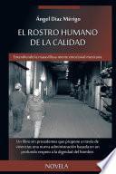 libro El Rostro Humano De La Calidad