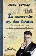 libro La Economía En Dos Tardes