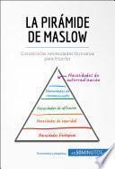 libro La Pirámide De Maslow
