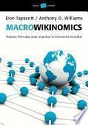 libro Macrowikinomics